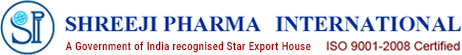 Shreeji Pharma International
