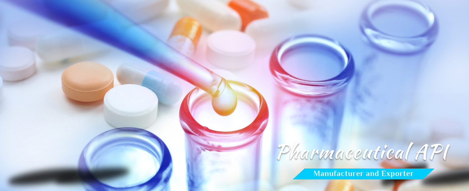 Shreeji Pharma International Banner