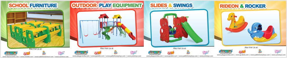 Playgro Toys India Pvt. Ltd Banner
