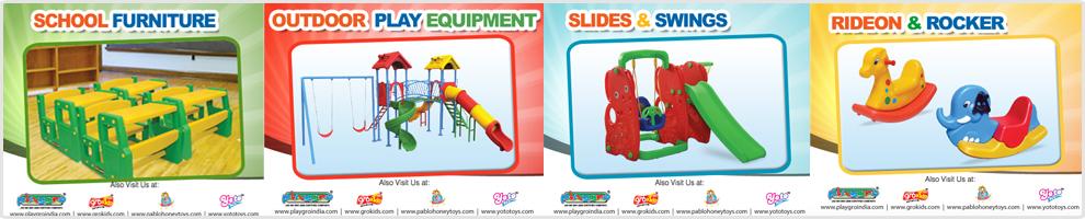 Playgro Toys India Pvt. Ltd Banner