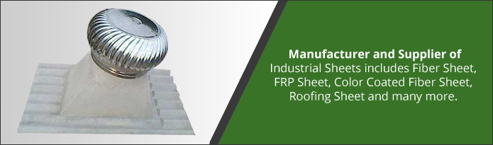 FRP Profile Sheet Manufacturer in Indore,FRP Roofing Sheets