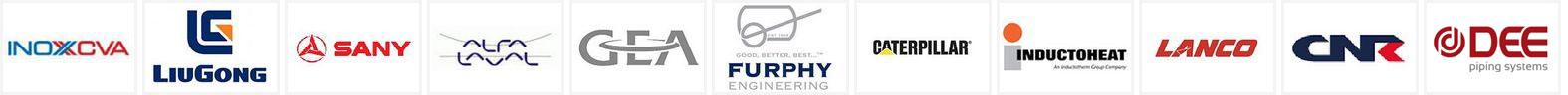 HUAHENG Welding Co. Ltd.