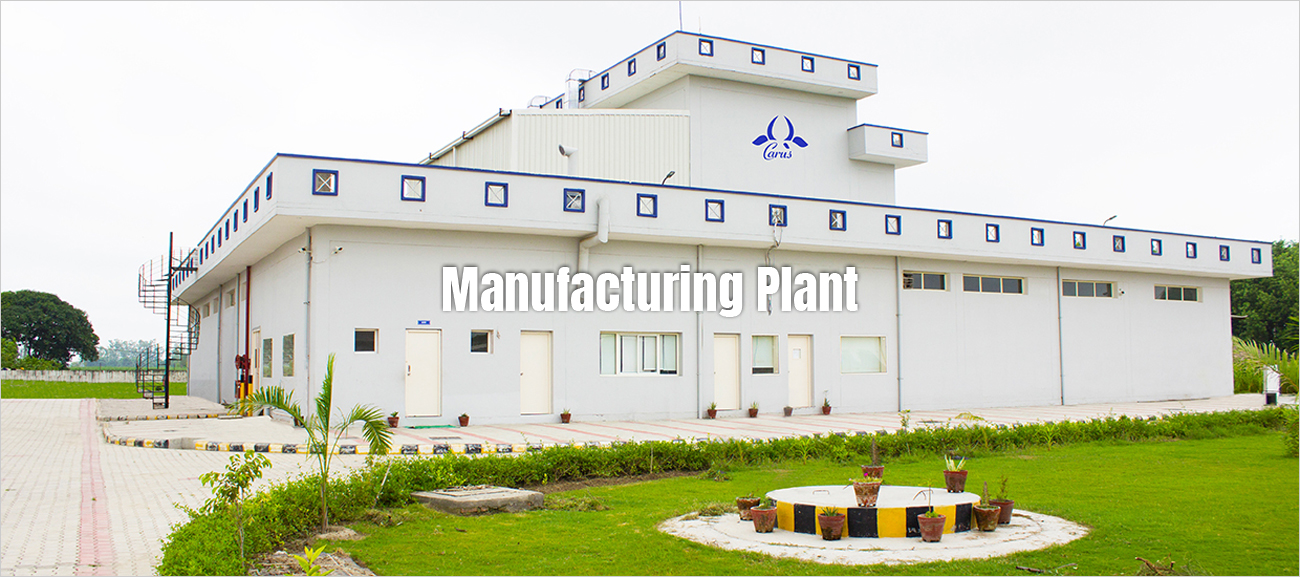 Carus Laboratories Pvt. Ltd.