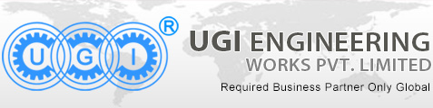 UGI ENGINEERING WORKS PVT. LIMITED