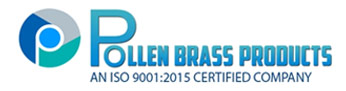 Pollen Brass Products