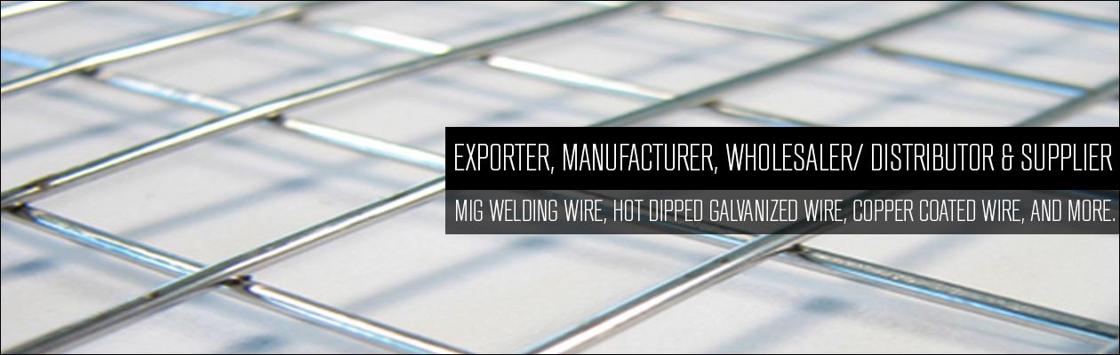 Mig Welding Wire Manufacturer,Tig Welding Wire Supplier,Welding ...