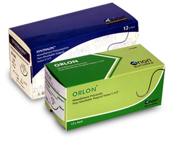 Sri Orion Pharmaceuticals