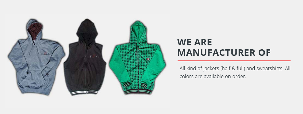 Jain Knitwear