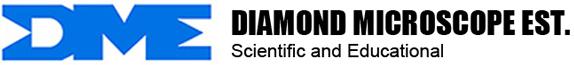 Diamond Microscope Est.