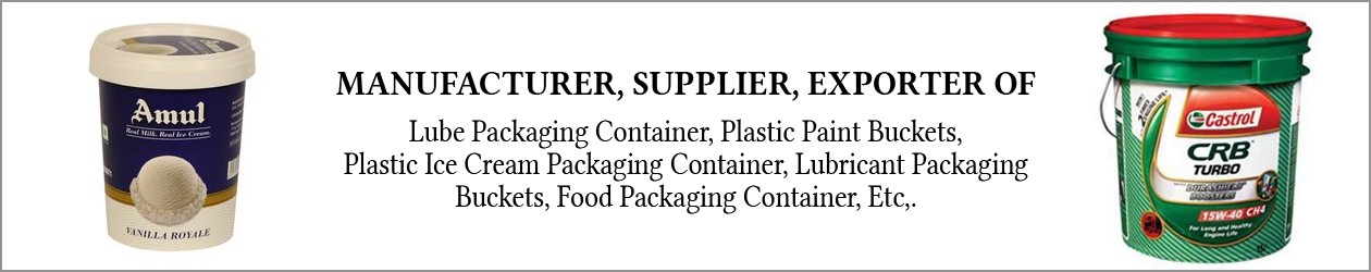 Mold-Tek Packaging Limited - Packaging Container