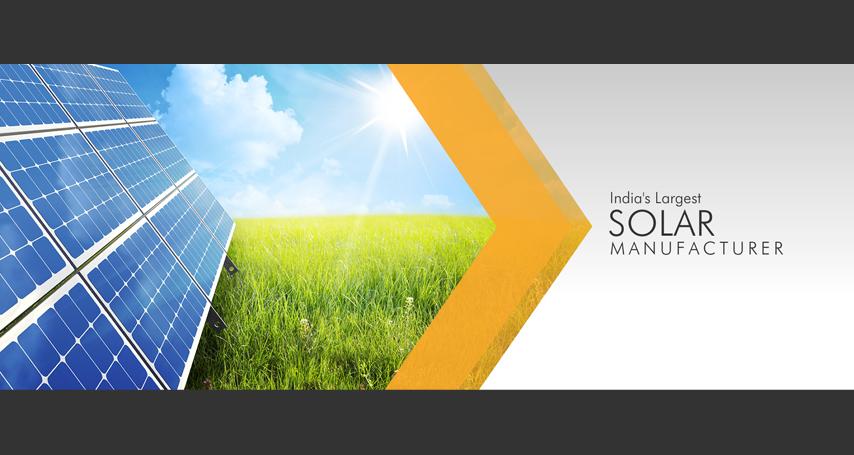 Solar Panel Manufacturer Solar Rooftop Panels Supplier