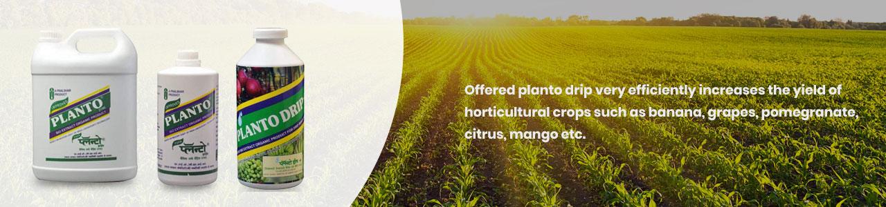 Organic Fertilizer Granules Manufacturer and Supplier in Maharashtra