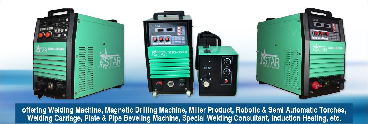 Welding Machine Manufacturer,MIG Welding Machine Supplier From Delhi ...