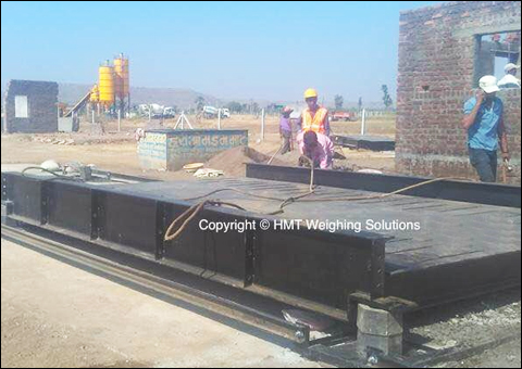 Electronic Weighbridge Manufacturer,Mobile Weighbridge