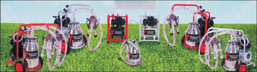 Automatic Milking Machines Manufacturer,Trolley Milking