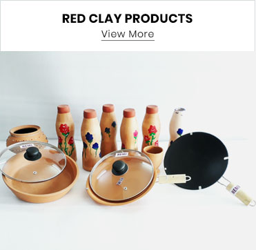 REMI CLAY- 100% Natural Eco friendly Clay Product, Nontoxic