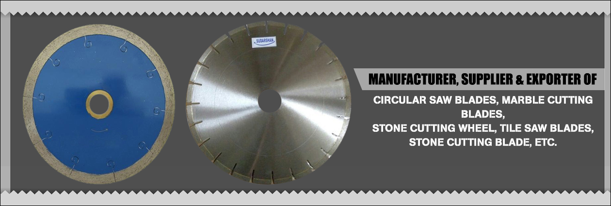 Marble cutting blades manufacturerstone cutting blade supplier welcome to gajanan diamond products private limited greentooth Choice Image