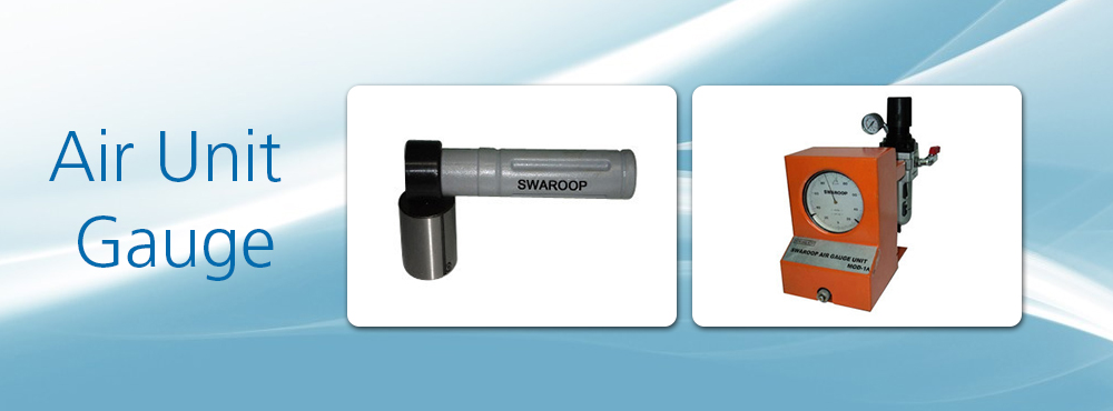 Air Plug Gauge Manufacturer,Air Ring Gauge Supplier|Haryana