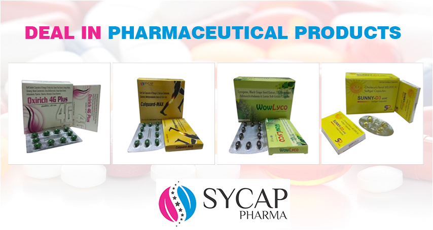 Pcd Pharma Company in Chandigarh,Pharmaceutical Gelatin Capsules