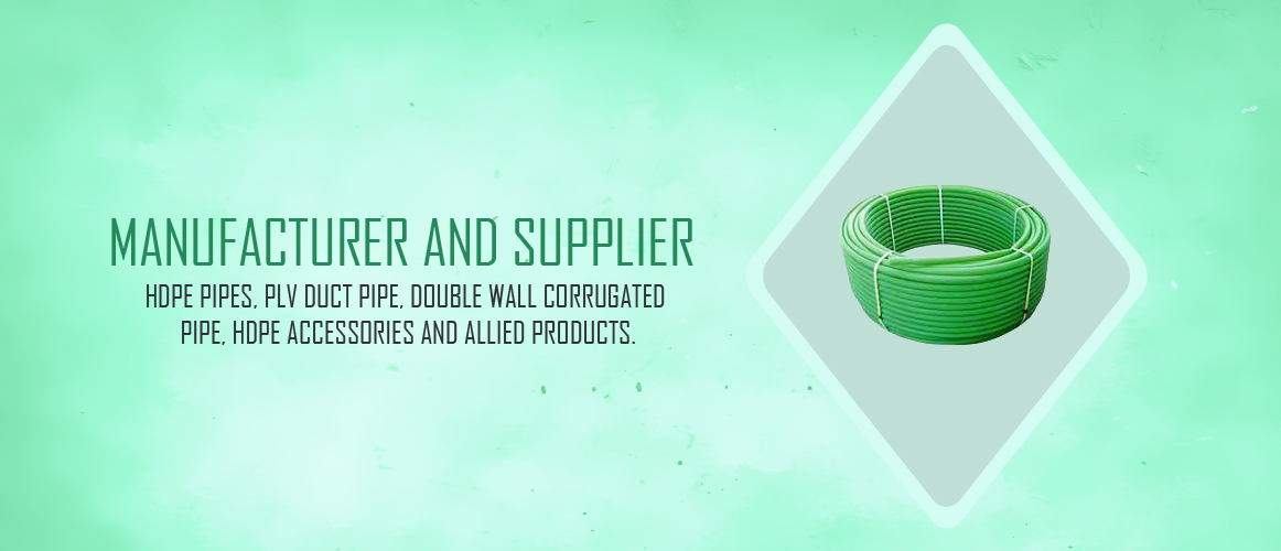 HDPE Pipes In Jaipur,HDPE Pipes Manufacturer,Supplier,India