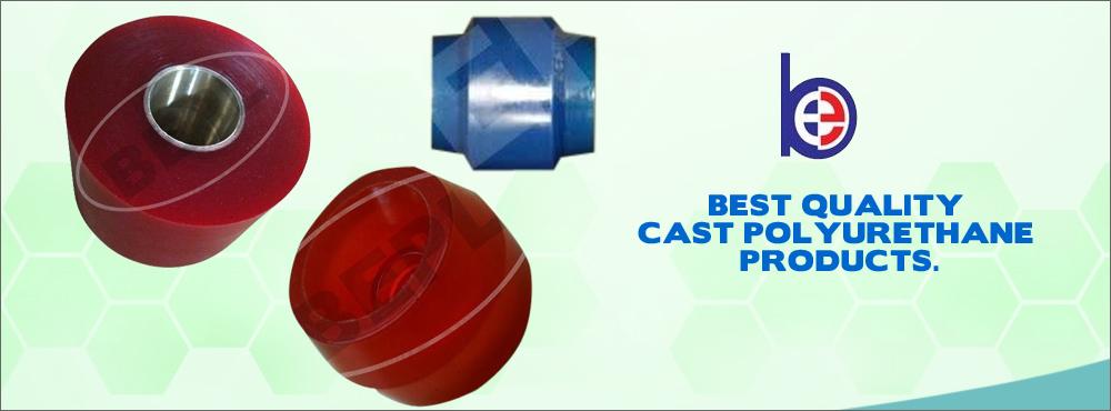 Polyurethane Bushes Manufacturer,Polyurethane Suspension