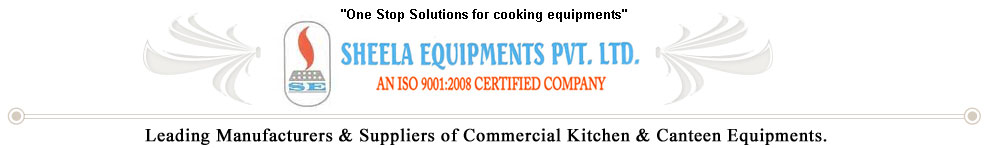 Sheela Equipments Pvt. Ltd