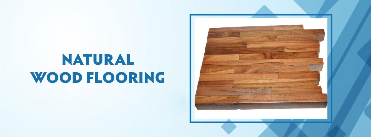 Wooden Flooring Manufacturer In Ghaziabadlaminated Wooden Flooring