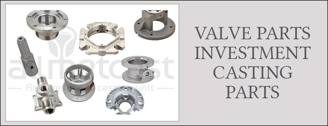 Aluminum Casting,Aluminum Casting Manufacturer,Investment
