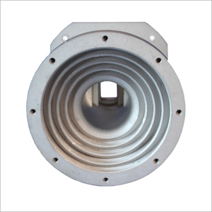 Machined Microwave Components