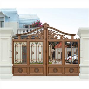 Villa Outdoor Building Material
