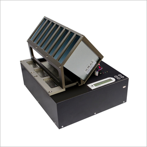 CRU HDD Duplicators and Sanitizers