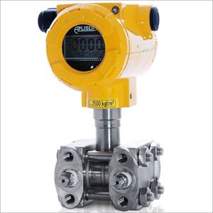 Process Measurement Instruments
