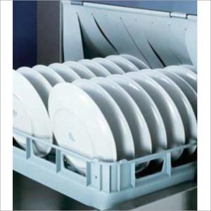 Rack Conveyor Type Dishwashers