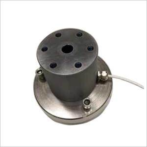 Strain and Force Sensor