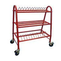Athletic Track & Field Equipment