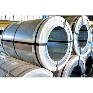Galvanized Steel And Coils