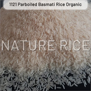 Pesticides Free / Organic Rice
