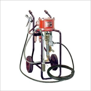 Airless Applicator Equipment