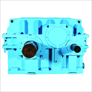 Custom Gearbox And Pinion