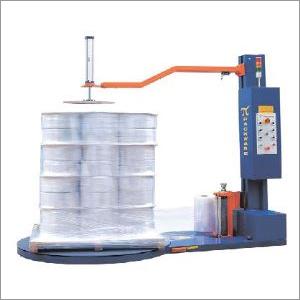 Pallet Wrapper Machine