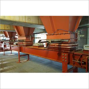 Bulk Material Handling Systems