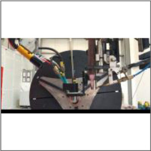 Automatic Overlay And TIG Welding Automation