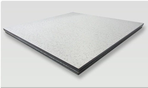 Unitile False Flooring System