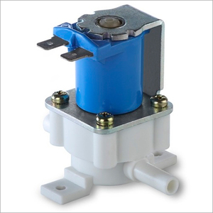Valves for Domesti c RO system