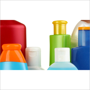 Personal and Home Care Products Colours