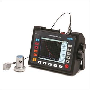 Ultrasonic Testing Equipments