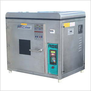 Laboratory Wet Processing & Finishing Machines
