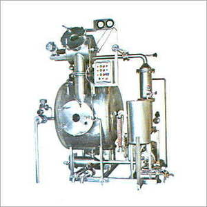 Soft Overflow Dyeing Machines