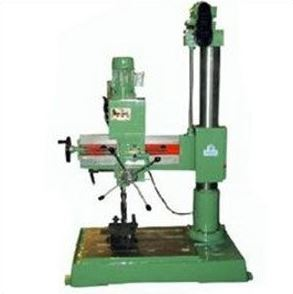 Radial Drill machines