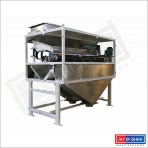 Magnetic Separators and Equipments